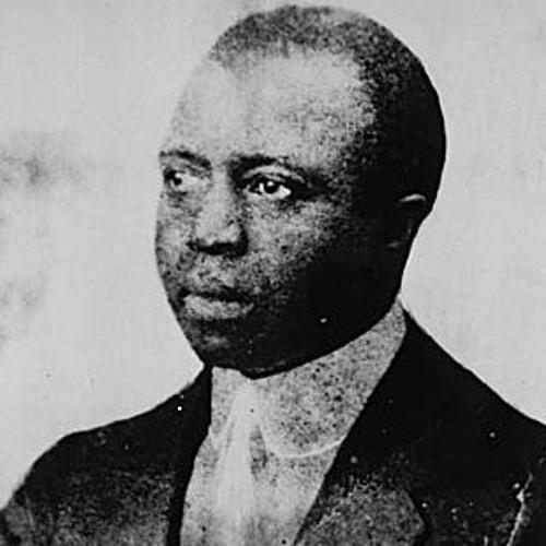 Scott Joplin's Maple Leaf Rag - Luke Freeman