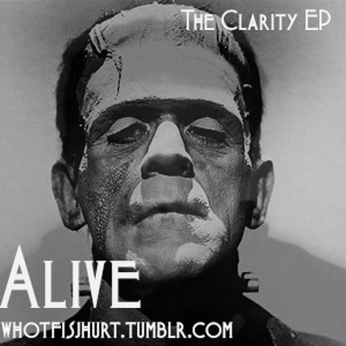 J.Hurt- Alive (Prod. PGMW)