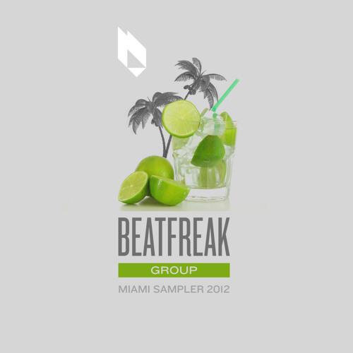 D-Formation & Cesar Castillo - Bachamba (Original Mix)