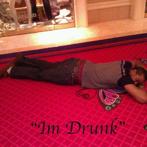 Trey57-Im Drunk