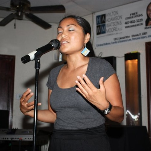 Litany for the Sea - by Aimee Suzara (2 years after the BP Oil Spill)