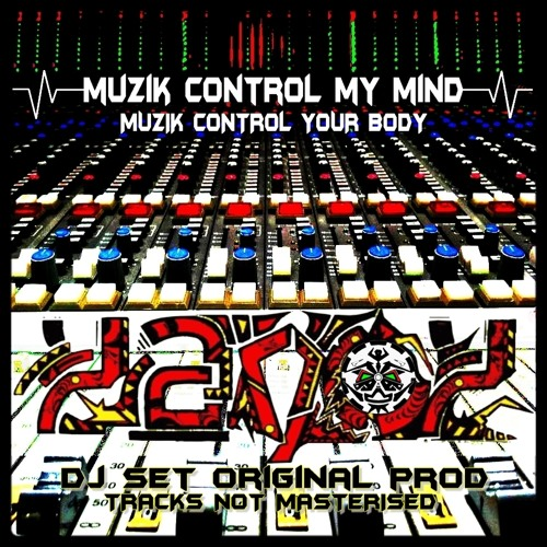 YAMOY - MUZIK CONTROL MY MIND...MUZIK CONTROL YOUR BODY - EXCLUSIVE DJSET - FREE DOWNLOAD ON ***ERRANCE RECORDS*** .. link in description..
