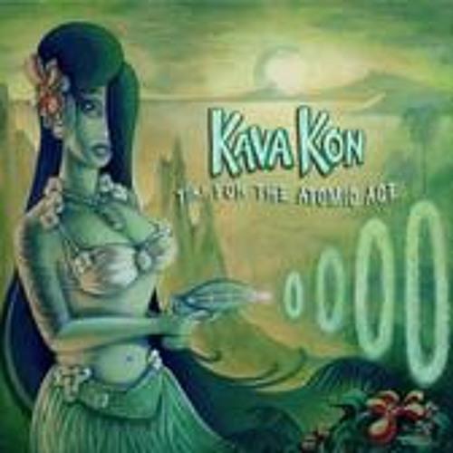 """Kava Kon """"Turkish Honey"""""""