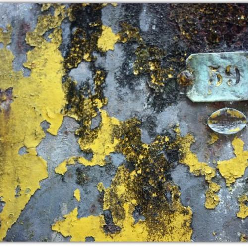 Tinta Amarela (a Sereia)