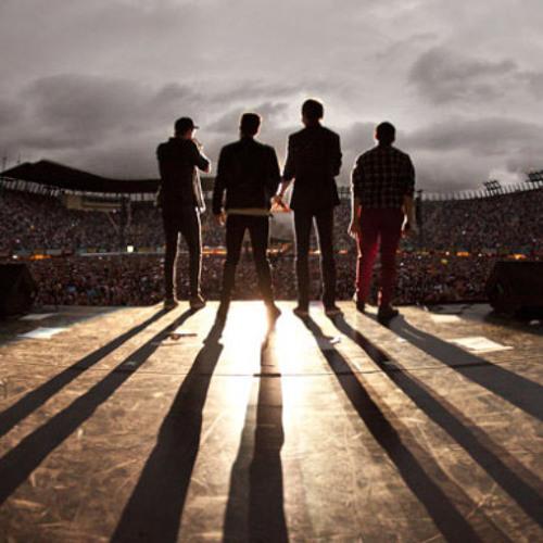 Big Time Rush ft. Jordin Sparks-Count on You