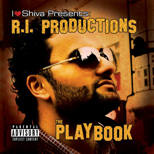 11-R.I. Productions - Show Me