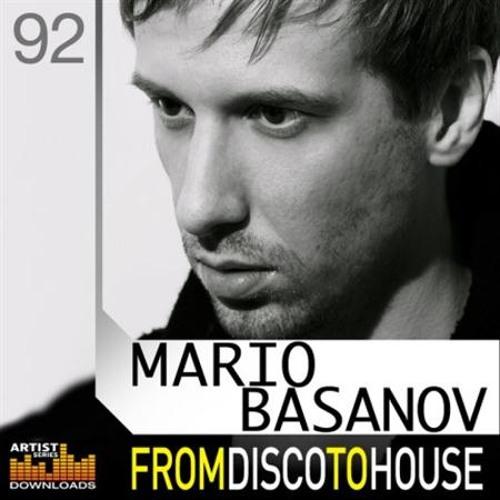 Loopmasters - Mario Basanov - From Disco To House