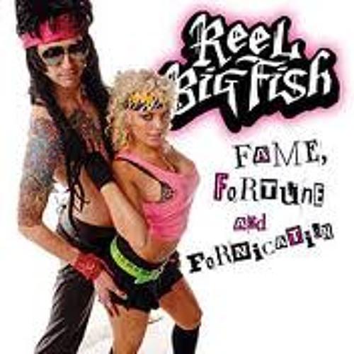 Reel Big Fish - The Long Run (original The Eagles)