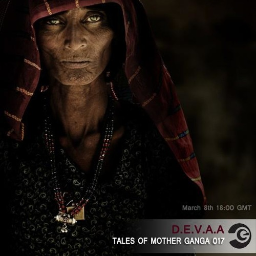 Arthur Sense - Tales of Mother Ganga #017 Guest Mix on Eilo.org [08.03.2012]