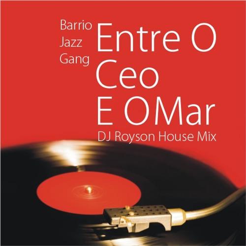 Barrio Jazz Gang - Entre O Ceo E O Mar (DJRoyson Latin House Mix)