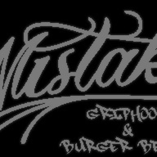 Griphook & Burger Beats - The Mistake