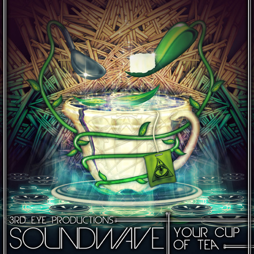 SOUNDWAVE Your cup of tea Track 1 Just a creamy