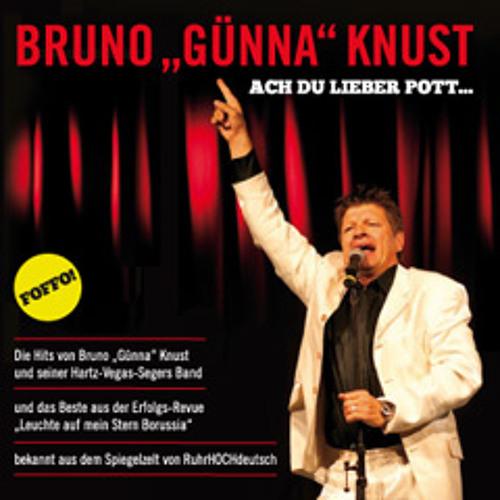 "Meine Liebe Borussia (CD ""Ach du lieber Pott"")"