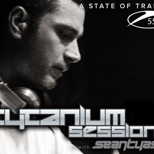 Sean Tyas - A State of Trance - Kiev - 10.03.12