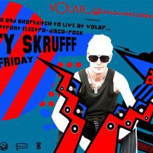 Yariv Bernstein - Bardo  Jonty Skrufff remix  - Punch Music