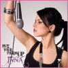 Inna - Put Your Hands Up - We Sahra Ta7la ®