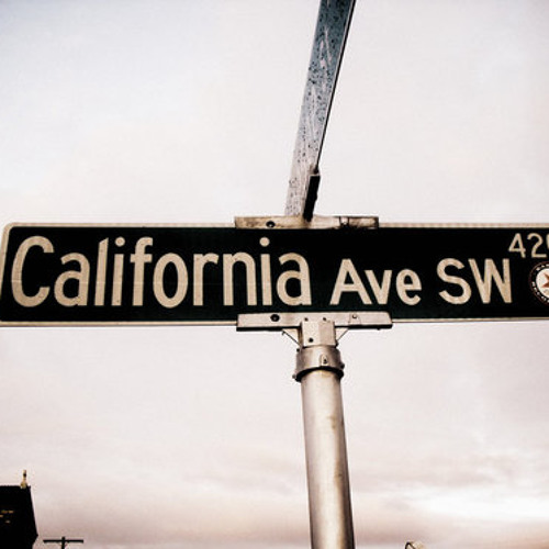 Afrika Noferini - Deba heroes (California Ave Mashup) www.twitter.com/california_ave1