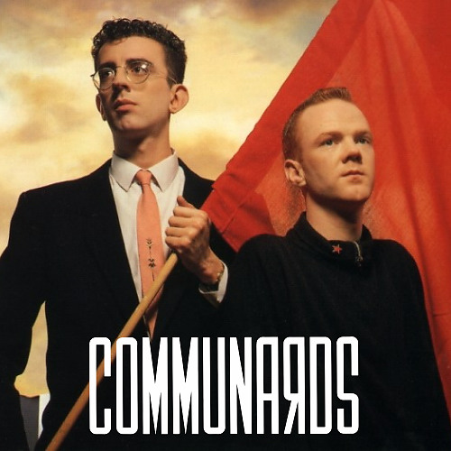 The Communards - Never Can Say Goodbye (Zero-G Rhythmix)