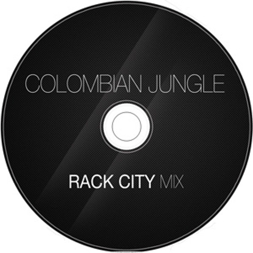COLOMBIAN JUNGLE RACK CITY MIX 2012 (MOOMBAHTON/MOOMBAHCORE) *FREE DOWNLOAD