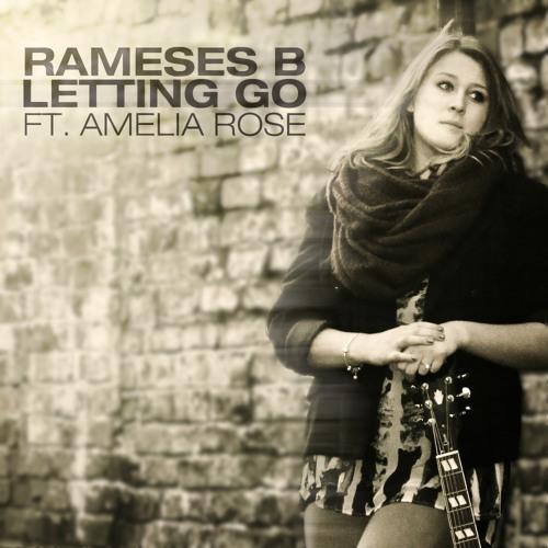 Rameses B - Letting Go (ft. Amelia)