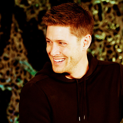 Jensen Ackles - Perfect Spot