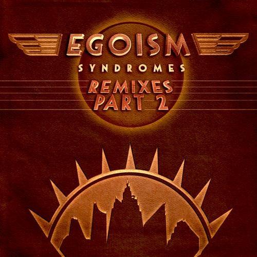 Egoism - Funk Syndrome ( Matt Minimal Remix ) [Neptuun City]