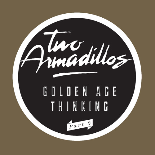 TA001.2 A1-Two Armadillos 'Theme' Clip