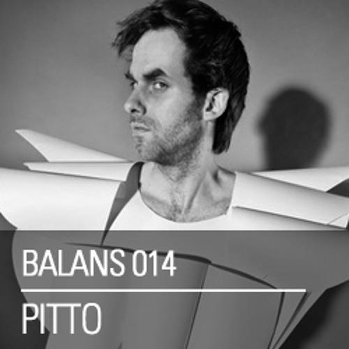 BALANS014 - Pitto