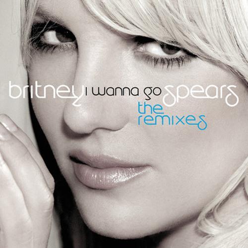 SheSmacksHard- I W4NNA GO (Britney Spears Dubstep REMIX)