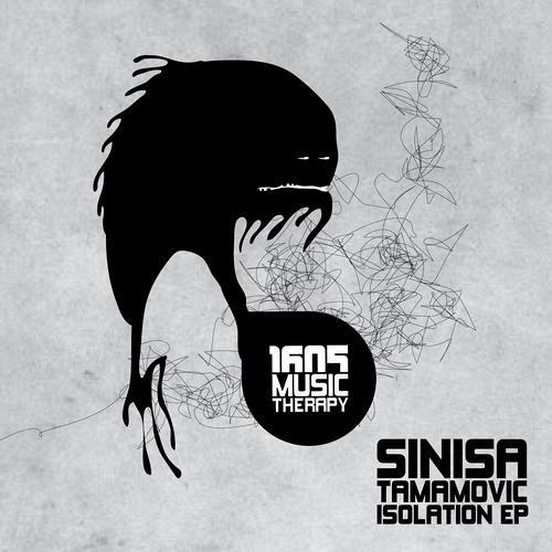 Sinisa Tamamovic - Isolation