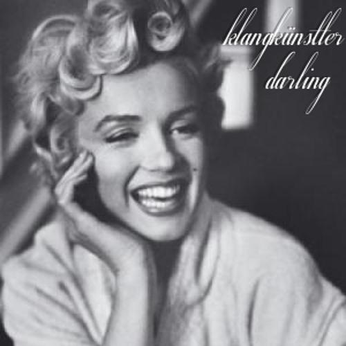 """KlangKuenstler - Darling [12"""" Vinyl]"""