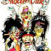Live Wire (Motley Crue Cover)