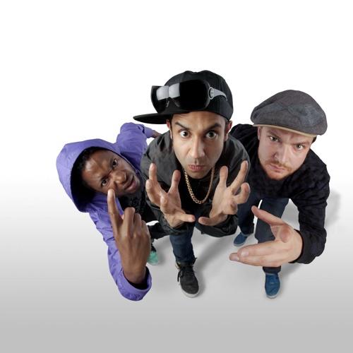 Foreign beggars - coded rythm talk (jazzy banduro remix)
