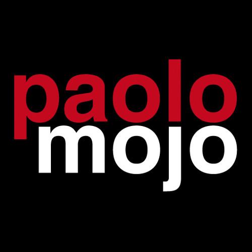 Paolo Mojo - March 2012 DJ Promo Mix