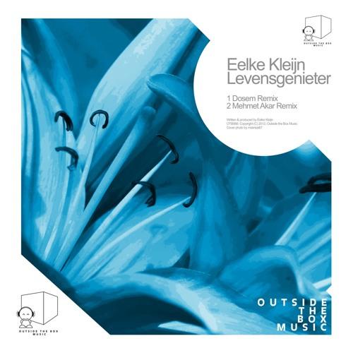 Eelke Kleijn - Levensgenieter (Mehmet Akar Remix)