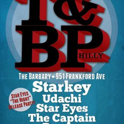 Udachi live @ The Barbary - T&B Philly 01/17/12