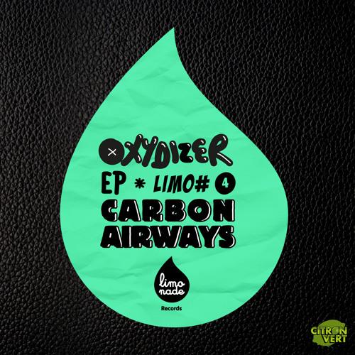 Corridor - Carbon Airways (Oxydizer EP)