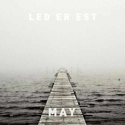 """Led Er Est, """"Lonesome XOXO"""""""