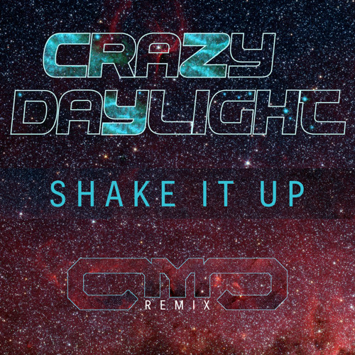 Crazy Daylight - Shake It Up (AMB remix) preview [Simplify Recordings]
