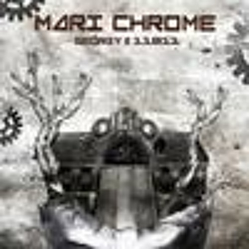 Mari Chrome - Come with me  (remix by blister13.0 aka JT lethargy)