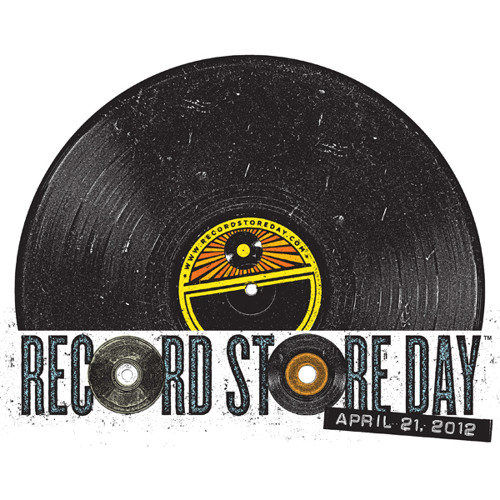 Domino Record Store Day 2012 Sampler