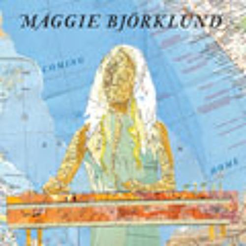 """Maggie Bjorklund """"The Anchor Song"""""""
