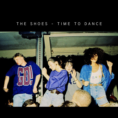 The Shoes: Time to Dance (Rocky Piano Remix)