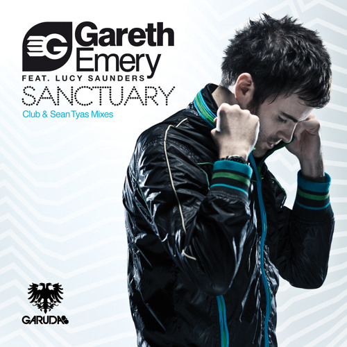 Gareth Emery feat. Lucy Saunders - Sanctuary (Club Mix)