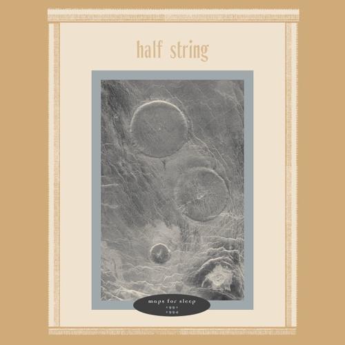 half string // Eclipse