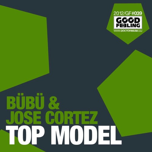BÜBÜ & JOSE CORTEZ -TOP MODEL-