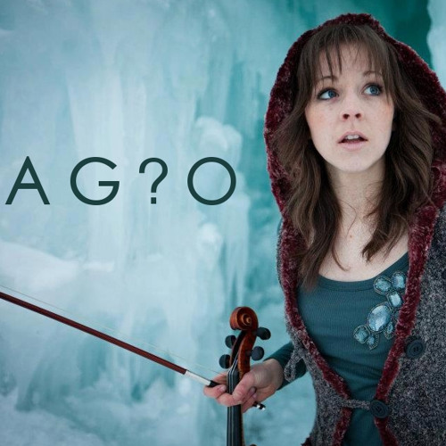 Lindsey Stirling - Crystallize (Agyo Remix)