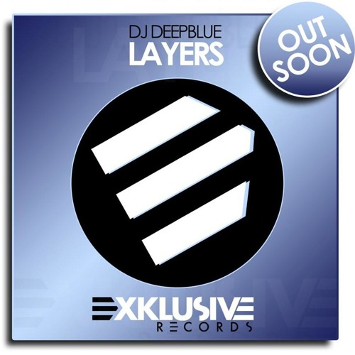 DJ DeepBlue - Layers (Alecs 'Festival' Remix) PREVIEW ! OUT NOW!