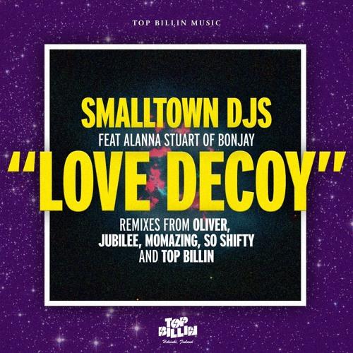 Smalltown Djs    'Originals + Remixes'