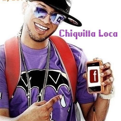 21.Galante Ft Randy - Chiquilla Loca Prod. By Dj Sev El TerRor (Perreo - Old School *Album 2) Vol.1